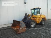 Equipment photo VOLVO CONSTRUCTION EQUIPMENT L40TP ÎNCĂRCĂTOARE PE ROŢI/PORTSCULE INTEGRATE 1