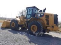 CATERPILLAR MINING WHEEL LOADER 966L equipment  photo 4