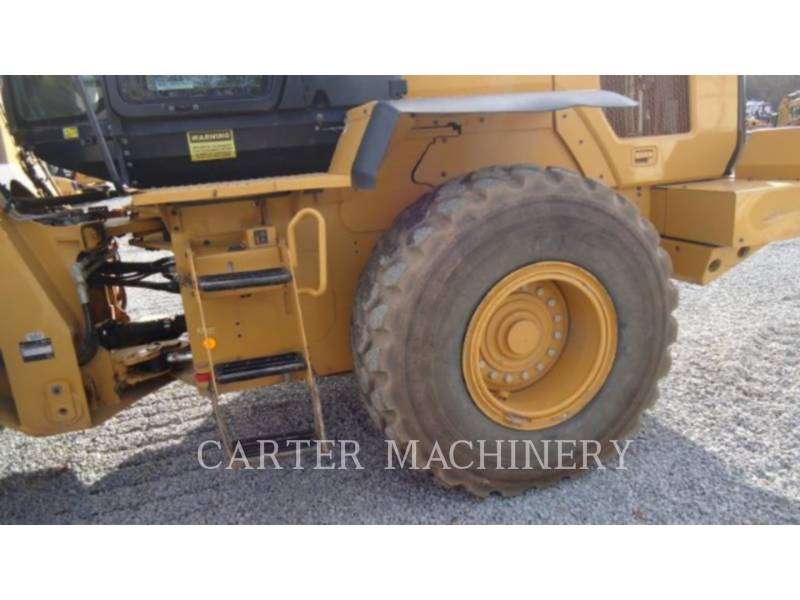 CATERPILLAR WHEEL LOADERS/INTEGRATED TOOLCARRIERS 938K 3VFS equipment  photo 7