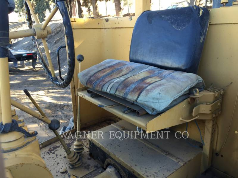 WABCO MOTORGRADER 440HA equipment  photo 7