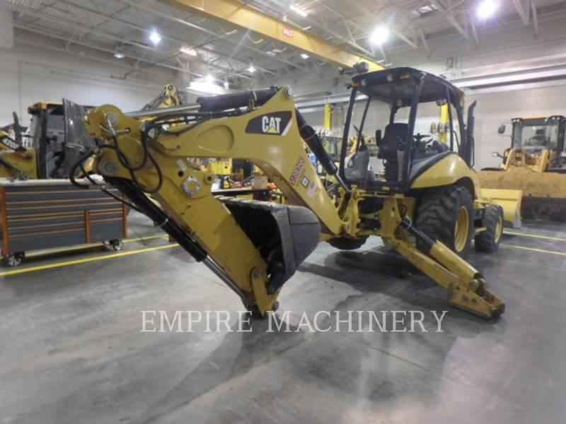 CATERPILLAR TERNE 420FST equipment  photo 2