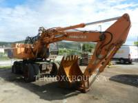 FIAT-HITACHI EXCAVADORAS DE RUEDAS FH200W equipment  photo 4