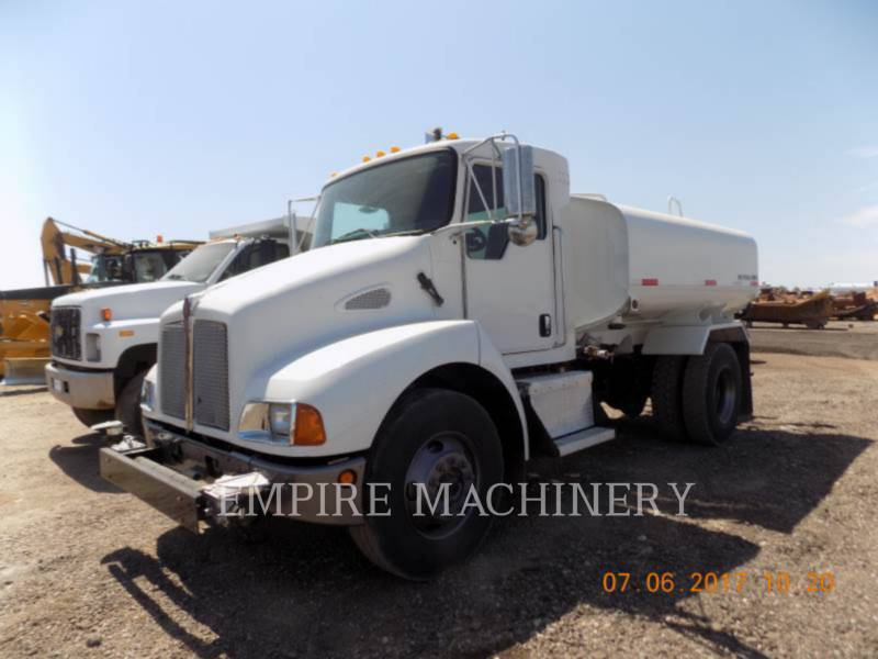 KENWORTH CAMIONS CITERNE A EAU 2K TRUCK equipment  photo 1