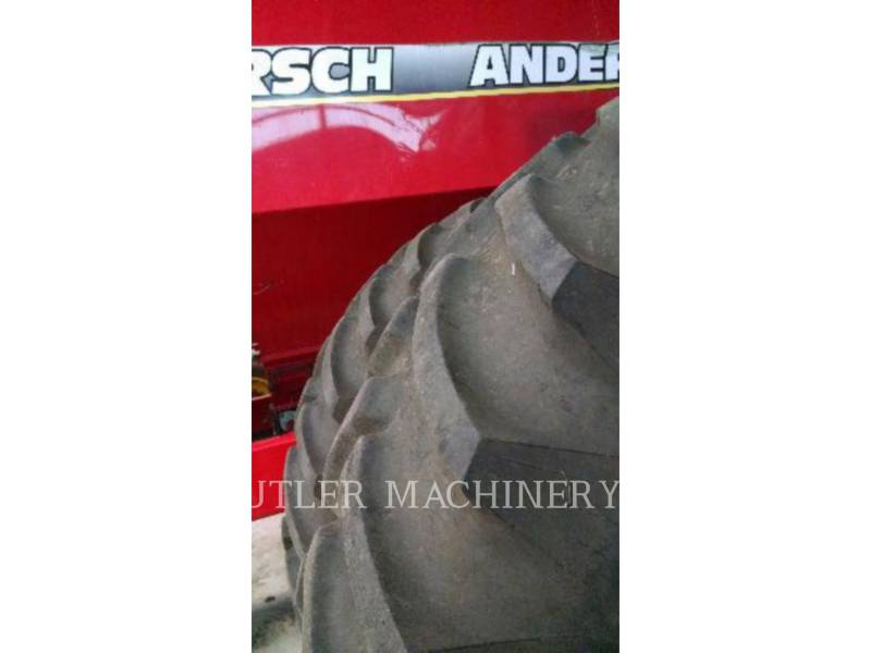 HORSCH ANDERSON Sprzęt do sadzenia PS4015 equipment  photo 6