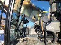 CATERPILLAR TRACK EXCAVATORS 345DL equipment  photo 10
