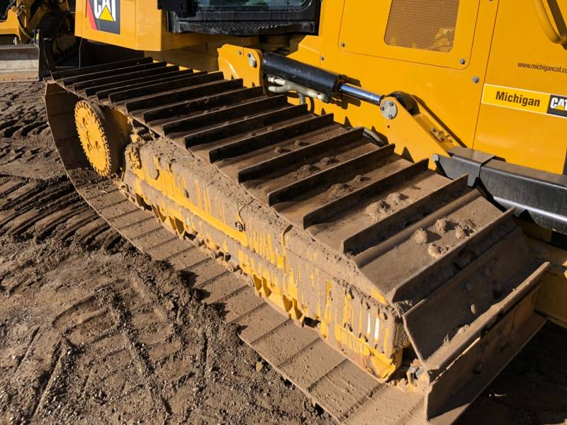 CATERPILLAR TRACK TYPE TRACTORS D6K2LGP equipment  photo 9