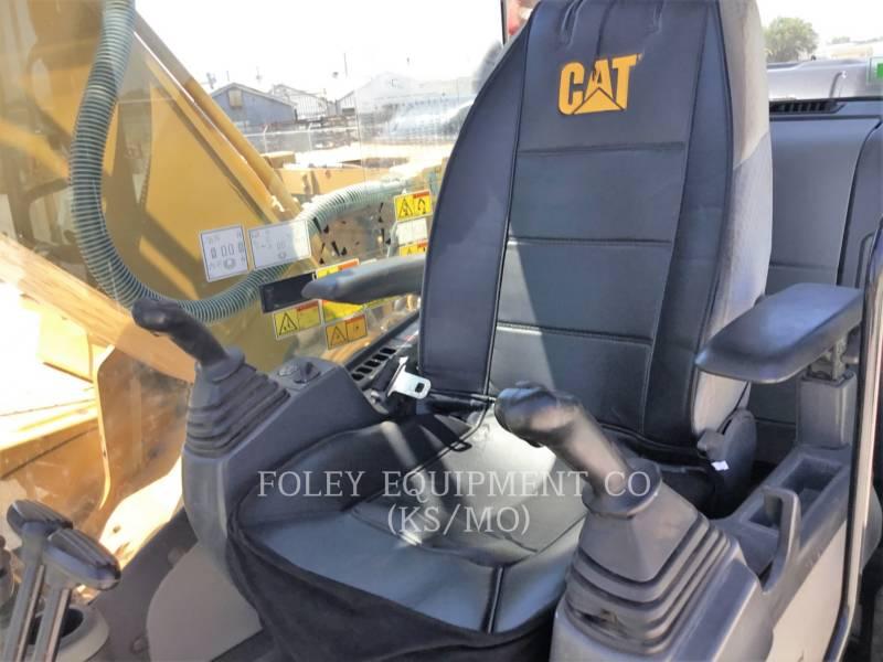 CATERPILLAR TRACK EXCAVATORS 320DL9 equipment  photo 5