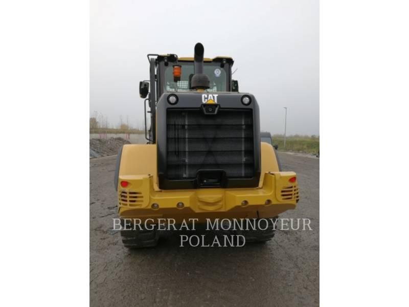 CATERPILLAR CHARGEURS SUR PNEUS/CHARGEURS INDUSTRIELS 930M equipment  photo 2