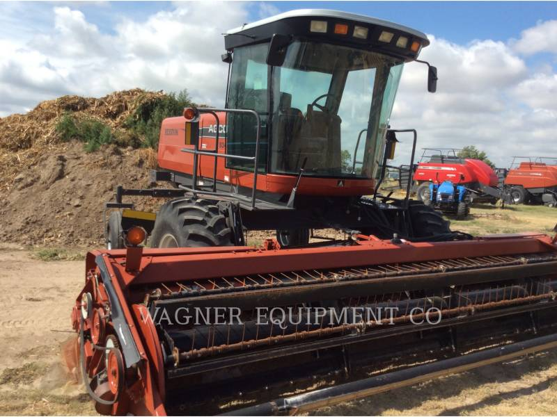 AGCO MATERIELS AGRICOLES POUR LE FOIN 9345 equipment  photo 6