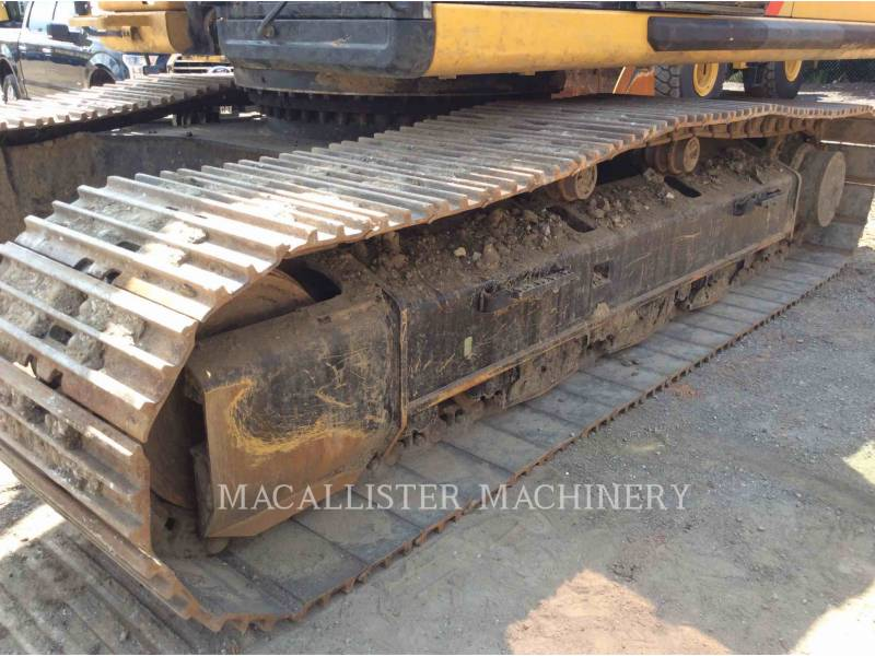 Caterpillar EXCAVATOARE PE ŞENILE 336FL equipment  photo 11