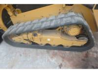 CATERPILLAR UNIWERSALNE ŁADOWARKI 259D equipment  photo 10