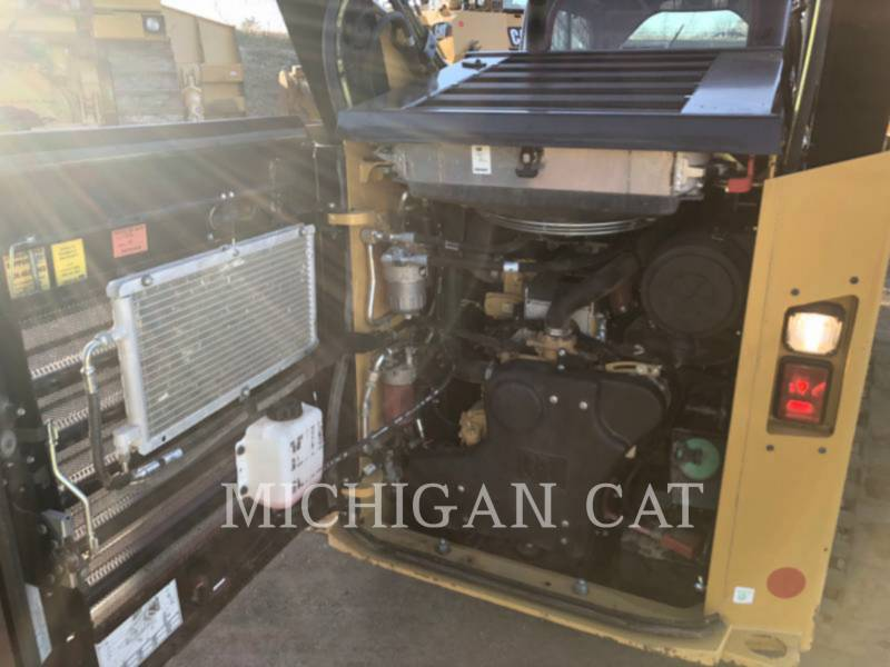 CATERPILLAR CHARGEURS TOUT TERRAIN 299D2 equipment  photo 17