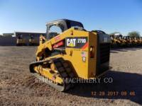 CATERPILLAR MINICARGADORAS 279D XPS equipment  photo 3