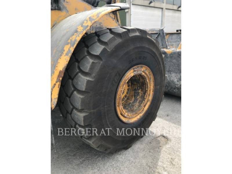 CATERPILLAR WHEEL LOADERS/INTEGRATED TOOLCARRIERS 972MXE equipment  photo 12