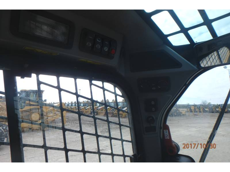 Caterpillar MINIÎNCĂRCĂTOARE RIGIDE MULTIFUNCŢIONALE 246D equipment  photo 12