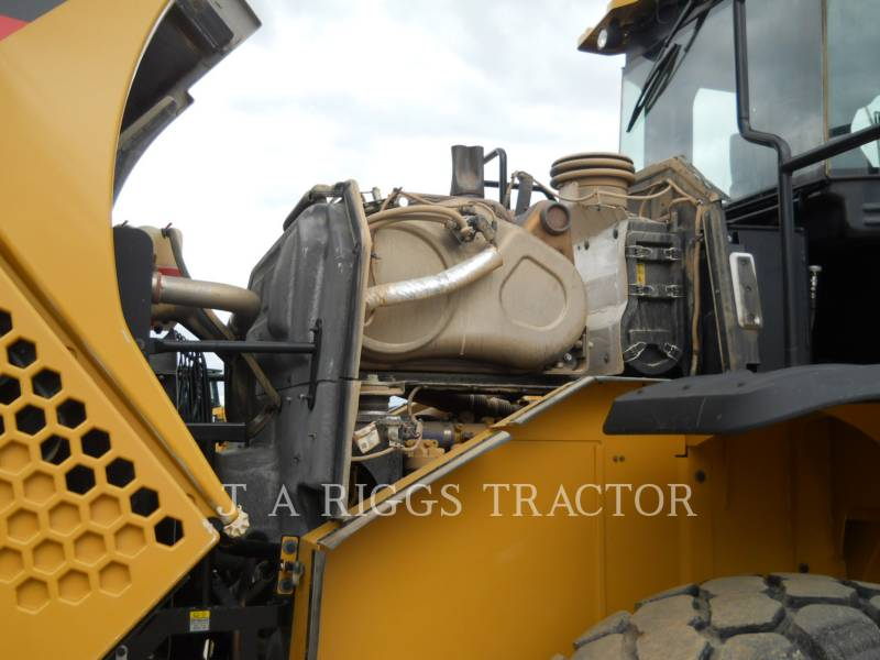 CATERPILLAR WHEEL LOADERS/INTEGRATED TOOLCARRIERS 950M 3 equipment  photo 16