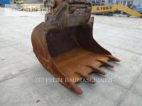 LIEBHERR KETTEN-HYDRAULIKBAGGER R944C LITR equipment  photo 11