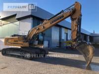 Equipment photo LIEBHERR R922 EXCAVATOARE PE ŞENILE 1