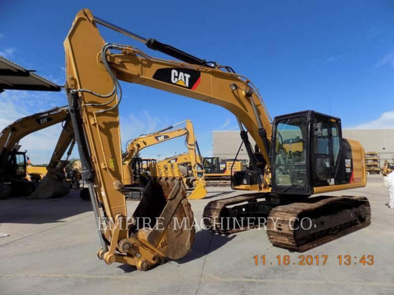 CATERPILLAR ESCAVADEIRAS 316EL    P equipment  photo 4