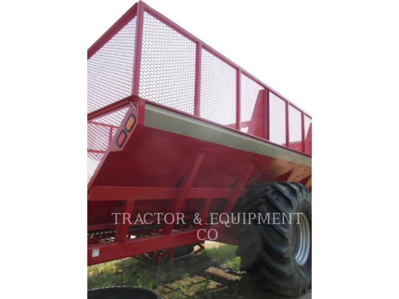 MISCELLANEOUS MFGRS AG OTHER BEET CART equipment  photo 3