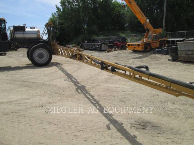 AG-CHEM PULVERIZADOR RG900 equipment  photo 23