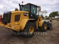 CATERPILLAR WHEEL LOADERS/INTEGRATED TOOLCARRIERS 930 K equipment  photo 5
