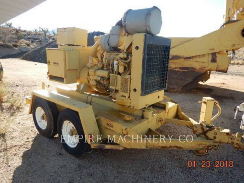 CATERPILLAR OUTRO SR4 GEN equipment  photo 8