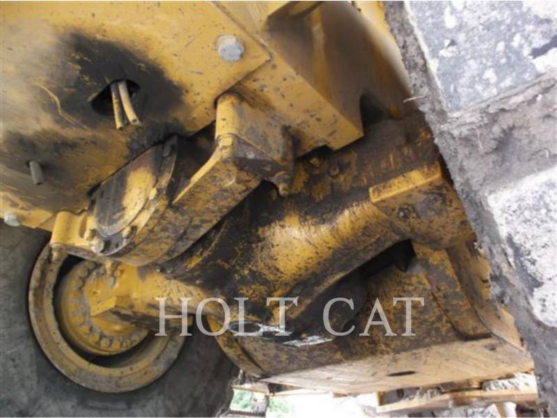CATERPILLAR WHEEL LOADERS/INTEGRATED TOOLCARRIERS 980H equipment  photo 21