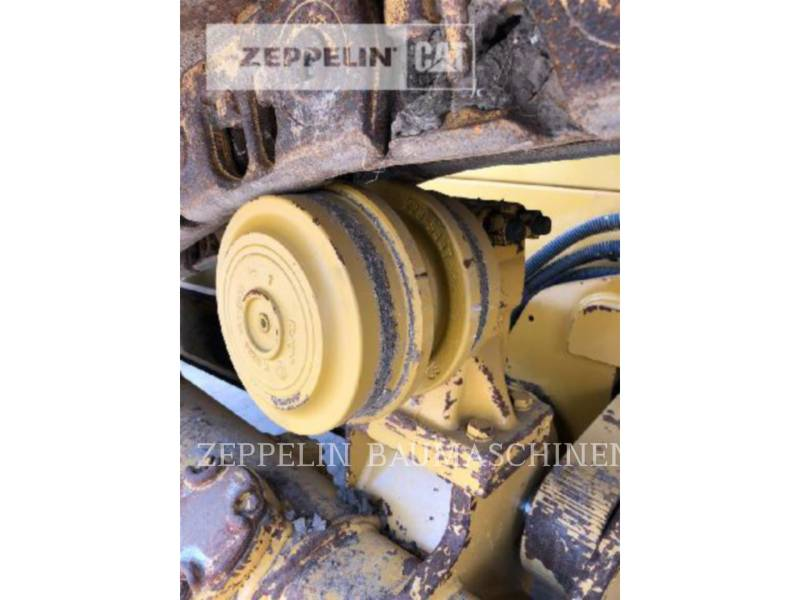 CATERPILLAR TRACTORES DE CADENAS D6NMP equipment  photo 17