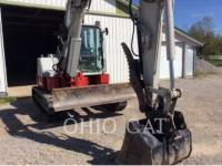 TAKEUCHI MFG. CO. LTD. EXCAVADORAS DE CADENAS TB280FR equipment  photo 5