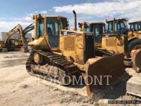 Equipment photo CATERPILLAR D5N TRACK TYPE TRACTORS 1