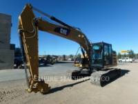 CATERPILLAR PELLES SUR CHAINES 320E LRR equipment  photo 4