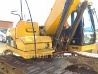 CATERPILLAR KETTEN-HYDRAULIKBAGGER 320DL equipment  photo 6