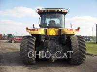 AGCO-CHALLENGER TRACTEURS AGRICOLES MT865C equipment  photo 7