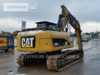 CATERPILLAR ESCAVADEIRAS 323DL equipment  photo 3
