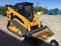 CATERPILLAR MINICARGADORAS 289DXPS2CA equipment  photo 2