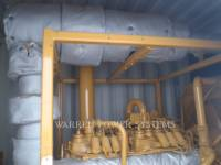 CATERPILLAR STATIONARY GENERATOR SETS G3406NA equipment  photo 4