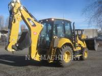 Caterpillar BULDOEXCAVATOARE 420F24ETCB equipment  photo 4