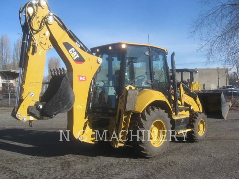 CATERPILLAR バックホーローダ 420F24ETCB equipment  photo 4