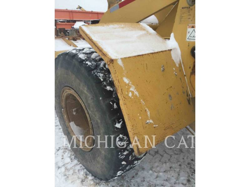 CATERPILLAR WHEEL LOADERS/INTEGRATED TOOLCARRIERS 938G equipment  photo 24