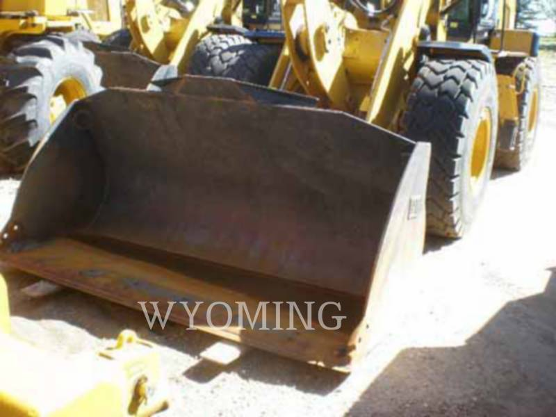 CATERPILLAR CARGADORES DE RUEDAS 924K equipment  photo 10