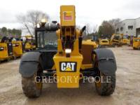 CATERPILLAR CHARGEUR À BRAS TÉLESCOPIQUE TL642C equipment  photo 13