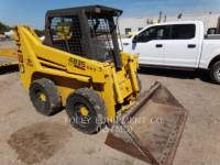 Equipment photo GEHL COMPANY 4835 SXT CHARGEURS COMPACTS RIGIDES 1