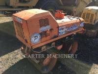 MISCELLANEOUS MFGRS COMPACTEURS ROLLER equipment  photo 2