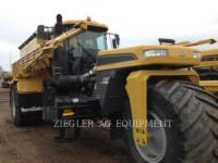 Equipment photo AG-CHEM TG9300 Flotadores 1