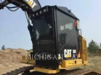 CATERPILLAR Leśnictwo - Rozdrabniacz 501HD equipment  photo 16