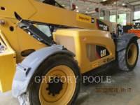 CATERPILLAR TELEHANDLER TL642C equipment  photo 6