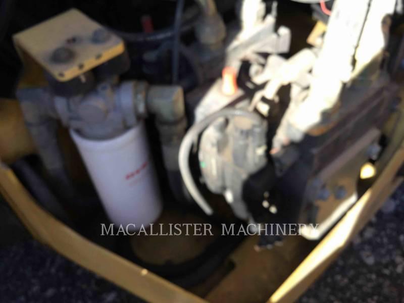 DYNAPAC VIBRATORY DOUBLE DRUM ASPHALT CC234HF equipment  photo 6