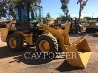 CATERPILLAR WHEEL LOADERS/INTEGRATED TOOLCARRIERS 910H equipment  photo 2