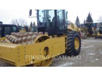 Equipment photo CATERPILLAR CP68B COMPACTORS 1